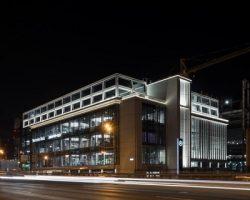 «Авилон»  запустит в столице бутик «Aurus»