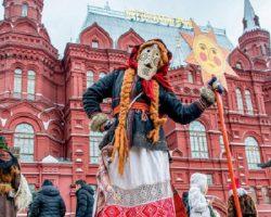 «Московская Масленица»: фестиваль пройдет на 29 площадках