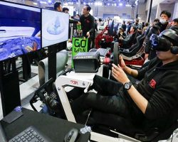В ТиНАО появится современный VR-парк