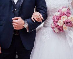 Два столичных ЗАГСа будут регистрировать браки в День России