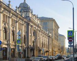 Апелляция не изменила судебное решение Арбитражного суда по историческому зданию