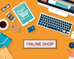 Главные площадки онлайн-торговли