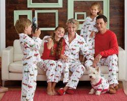 Домашний гардероб: что носить дома?