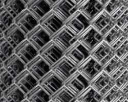 Металлическая сетка: разновидности и применение