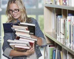 Помощь студентам в написании дипломных