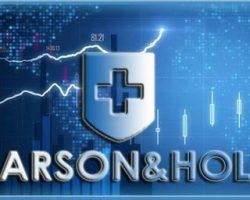 Larson&Holz –  обзор счетов и партнерской программы брокера