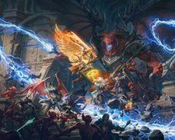 Сборы на Pathfinder: Wrath of the Righteous завершены