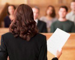 Представительство в суде на условиях аутсорсинга