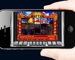 Игровые автоматы Золото партии – особенности