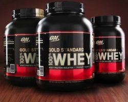 Optimum nutrition – особенности компании и ее продукция