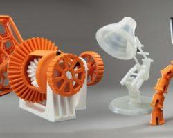 Особенности и преимущества 3d печати