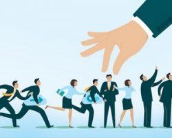 Принципы подбора персонала