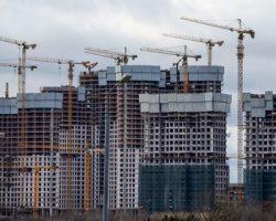 ДДУ с эскроу: российская столица лидирует среди регионов