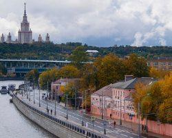 Инград» настроен реализовать бизнес-проект на Лужнецкой набережной