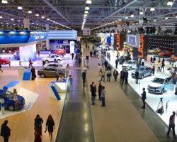 Московское авто-шоу может быть отменено