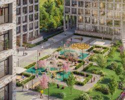 В центре столицы появится комплекс «бизнес»-класса от Группы «Самолет»