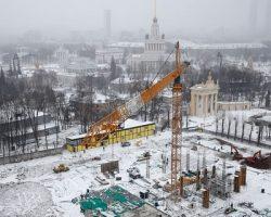 «Парк будущего» теперь будет строить «Ташир»