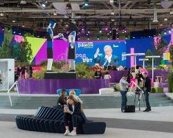 Участие в выставках: власти Москвы обеспечат бизнесу финансовые компенсации
