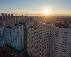 Указаны локации Подмосковья с наиболее дешевой жилой «вторичкой»