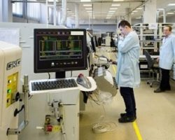 На севере столицы появится производство ортопедических изделий
