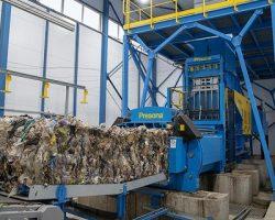 Подмосковные власти озвучили годовые планы по переработке отходов