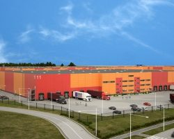 В Подольске запустят новое производство хлебобулочных изделий