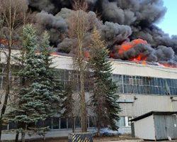 На заводе в Дмитрове будут сохранены все рабочие места