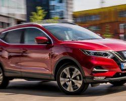 В столице выросли продажи новых SUV