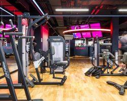 Продажи столичных фитнес-центров упали на 43%