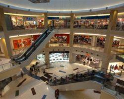 В торговых центрах столицы упал трафик и товарооборот
