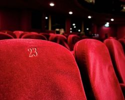 В подмосковных ТЦ «Мега» временно закрыты кинотеатры