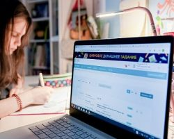 «Учимся вместе»: запущен онлайн-проект от «Московского образовательного канала»