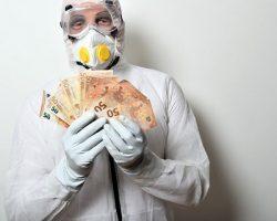 Признание коронавируса «ЧО» защитит права столичного бизнеса