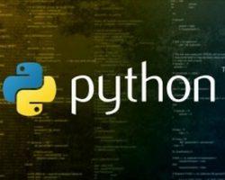 Курсы программирования на Python