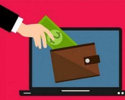 Обмен валюты и пополнение банковских вкладов онлайн