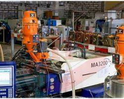 Литье пластиковых форм на заказ в «МетроПласт Инжиниринг»