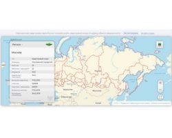 Публичная кадастровая карта Москвы – зачем нужна