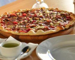 Лучшая пиццерия – пиццерия «Помидоро»