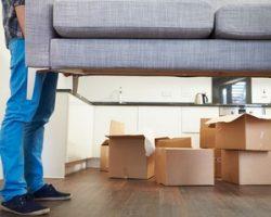 Перевозка мебели: на что обратить внимание, как упаковать и выбрать транспортную компанию