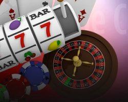 Фараон казино игровые автоматы - секрет успеха