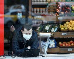 Столичная торговля: власти Москвы не намерены вводить продуктовые карточки