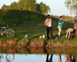 Дачный отдых заменит москвичам поездки на море