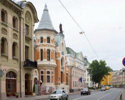Элитное жилье: в столице наблюдается снижение числа сделок