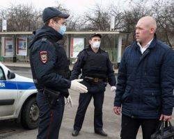 Борьба с коронавирусом: уже 69% москвичей готовы жертвовать правами