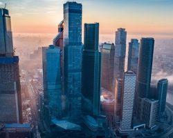 Аналитики о доле свободных офисов в Москве