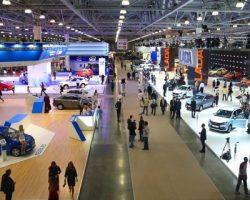 «Московский автосалон» текущего года официально отменен