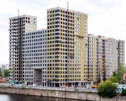 Столичные девелоперы повысили «ценники»  на квартиры