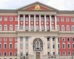 В столице уже принимаются заявки на субсидии от МСБ