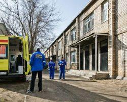 Федеральные больницы столицы получат от Москвы 5 миллиардов