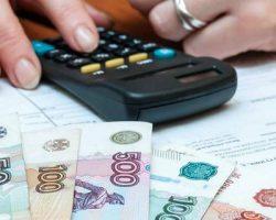 Отсрочку по налогам получат более 11 тысяч столичных предприятий